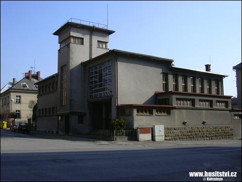 Jičín (CČSH)