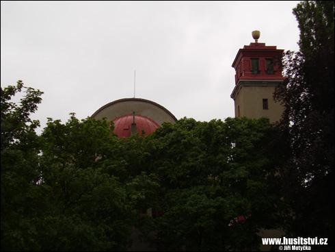 Olomouc (CČSH)