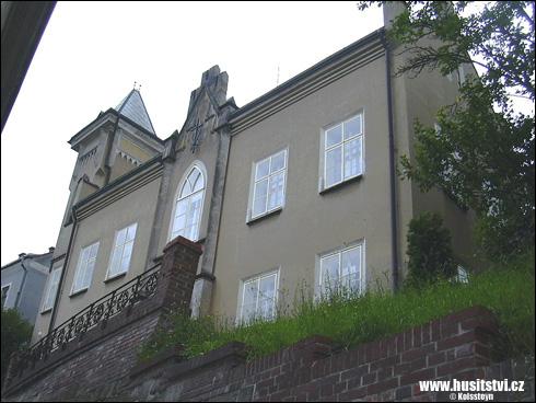 Český Dub (CČSH)