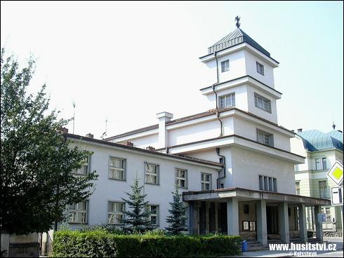 Dvůr Králové (CČSH)