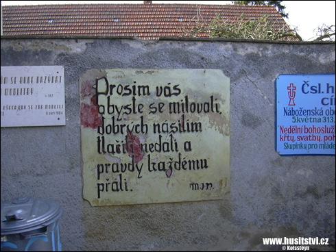 Městec Králové (CČSH)
