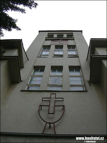 Nový Bydžov (CČSH)