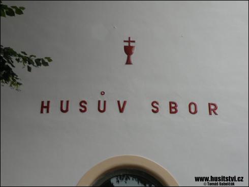 Hluboká nad Vltavou (CČSH)
