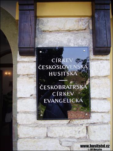 Kostelec nad Orlicí (CČSH)