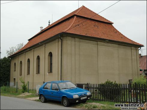 Doudleby (CČSH)