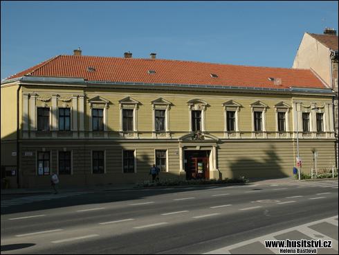 Kroměříž (CČSH)