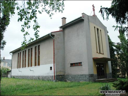 Suchá Vrbná (CČSH)