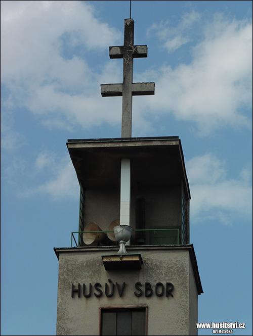 Nové Město nad Metují (CČSH)
