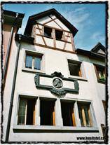 Husův dům, č. p. 64, jenž však není místem skutečného pobytu českého reformátora