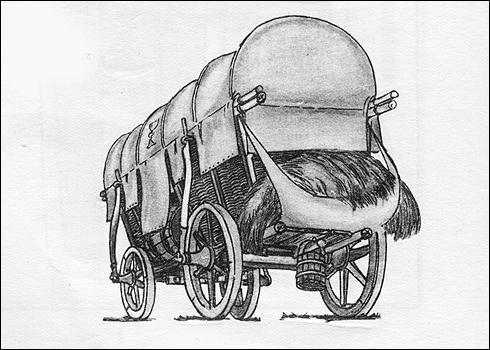 Spížní (placní) vůz