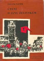 Vavřík Zdeněk - Čtení o Janu Želivském