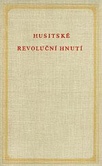 Macek Josef - Husitská revoluční hnutí