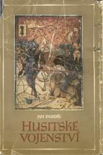 Durdík Jan - Husitské vojenství