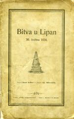 Kuffner Hanuš - Bitva u Lipan