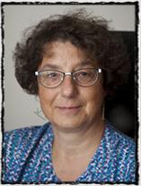 prof. Milena Bartlová, zdroj: www.umprum.cz