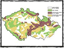 Středověká kolonizace českých zemí