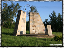 Památník bitvy u Ústí nad Labem