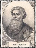 Jan Augusta (zdroj: Wikipedie).