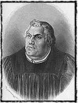 Martin Luther (zdroj: Wikipedie).